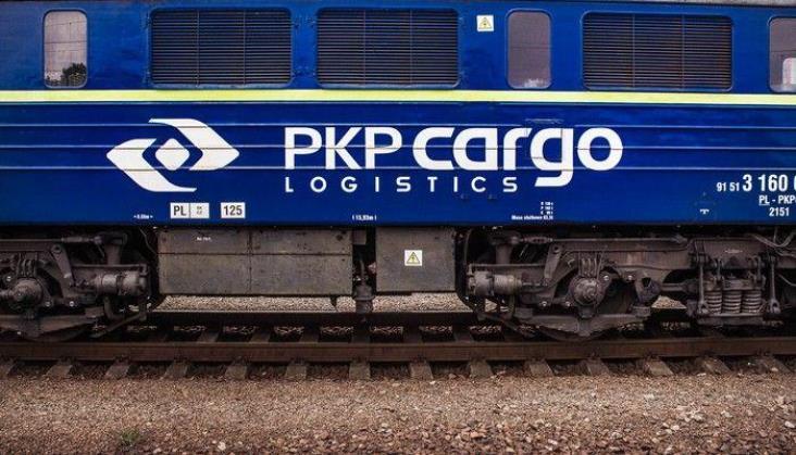PKP Cargo dzieli się zyskiem z akcjonariuszami