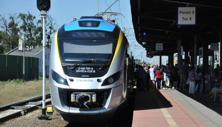 Kiedy przetargi będą w Polsce decydować o wyborze przewoźnika kolejowego?