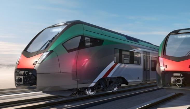 Stadler dostarczy do Włoch kilkadziesiąt nowych pociągów hybrydowych