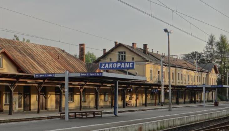 Multiconsult zadba o rewitalizację odcinka Chabówka – Zakopane