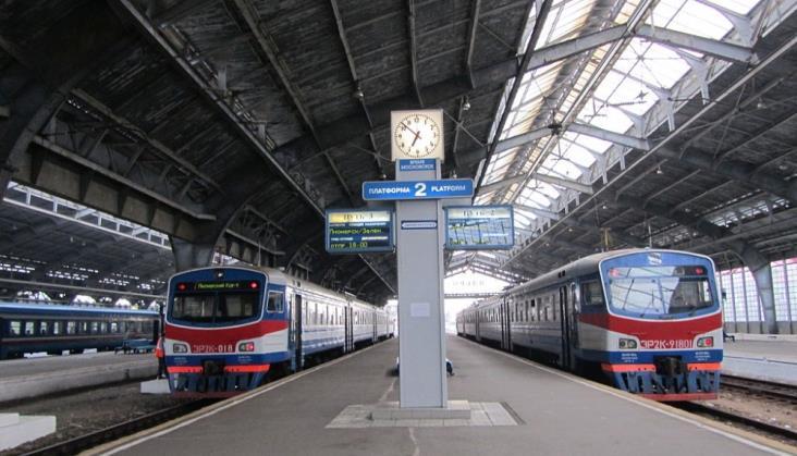 PR: RŻD nie przedstawiły szczegółów technicznych wjazdu do Kaliningradu