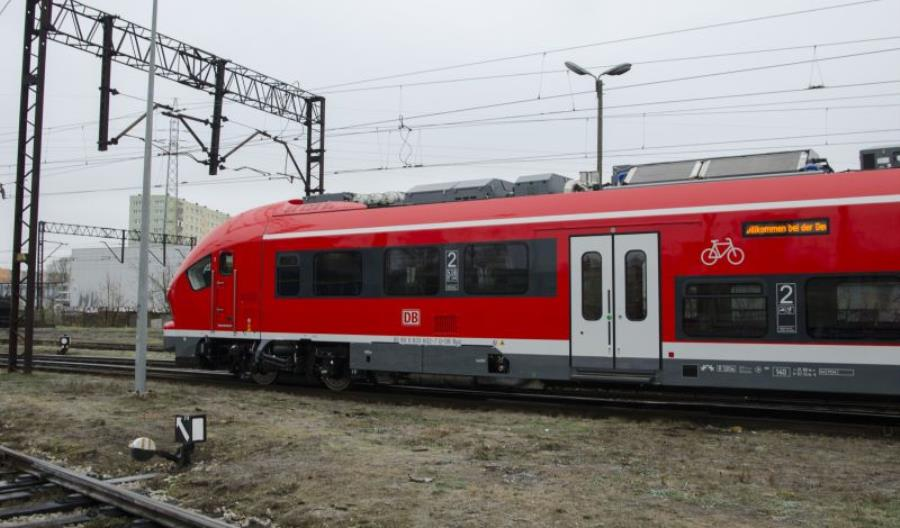 Pesa: Trójczłonowe Linki jadą do Niemiec