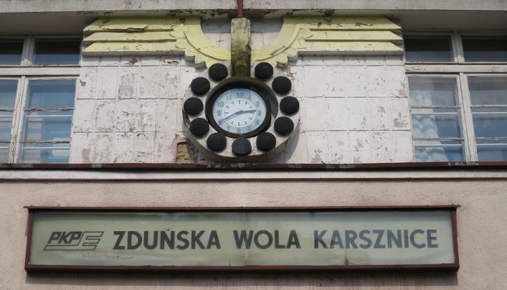 Jest wykonawca dokumentacji dla LCS Zduńska Wola Karsznice