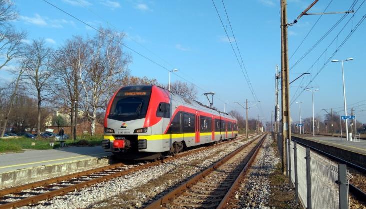 Łódź – Kutno: Nowa linia może być jednotorowa