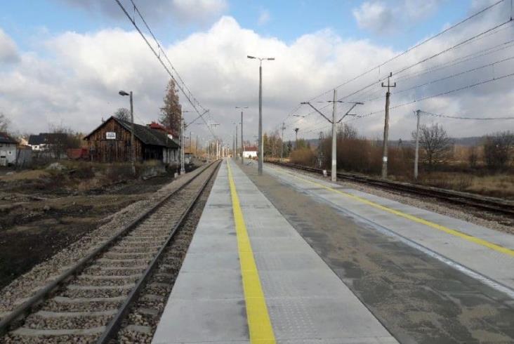 Wracają pociągi na trasę Skawina – Sucha Beskidzka. Na dwa miesiące