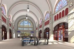 Gdańsk Główny do przebudowy. Drugie podejście