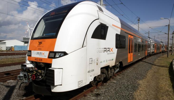 Siemensy Desiro HC rozpoczynają kursowanie w Niemczech