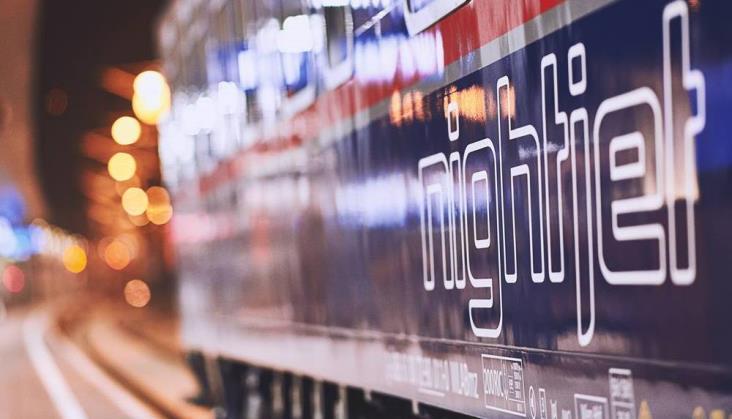 Przez portal PKP Intercity biletu na pociąg Nightjet nie kupisz