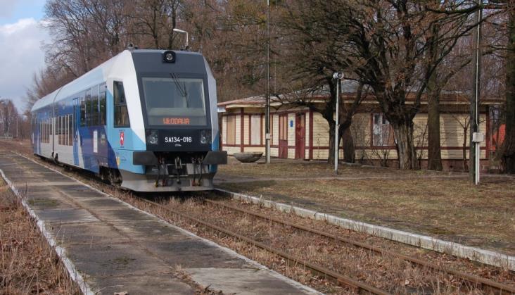 Regionalnym przez media: Kolejowa marginalizacja Suwałk?