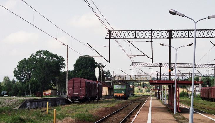 Gorlice: Pociągi dalekobieżne kursowały tylko przez trzy lata