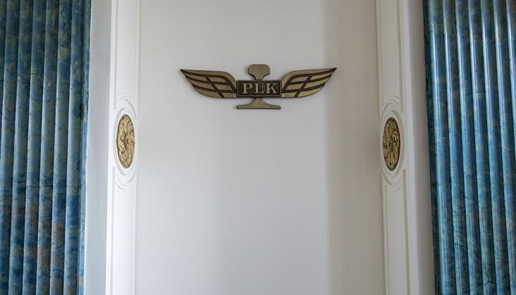 Premię z okazji stulecia niepodległości utrzymali wszyscy pracownicy PKP PLK
