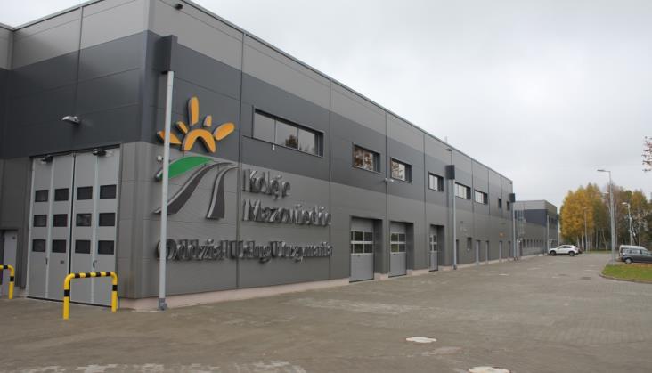 Koleje Mazowieckie kupiły od PKP SA teren w Tłuszczu