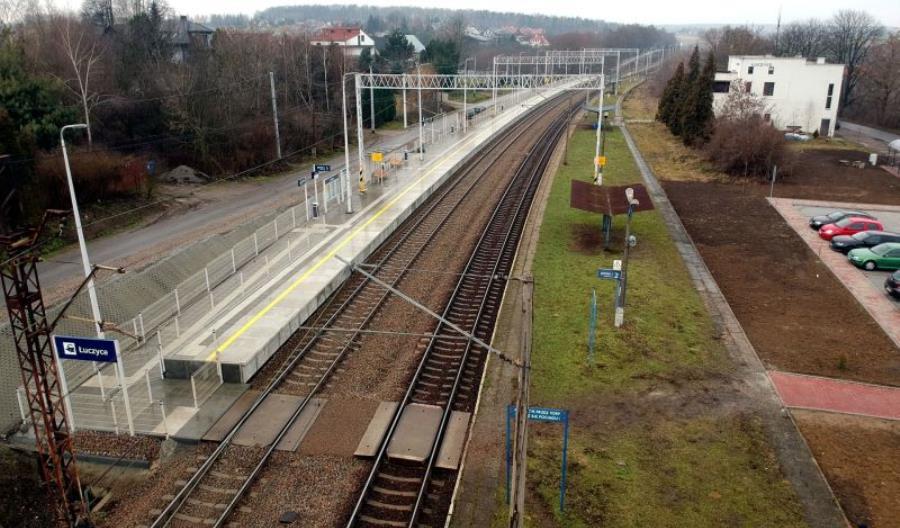 Po remoncie Kraków Batowice – Tunel czas przejazdu bez zmian