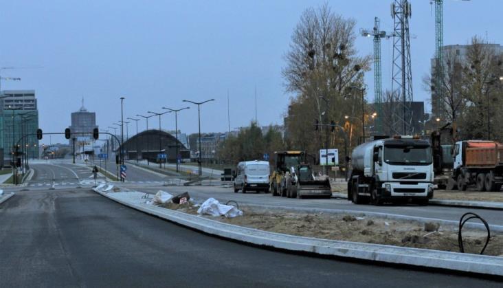 Łódź: Plany inwestycji na 2019 rok
