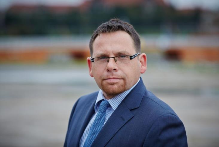 Zmiany w zarządach w Grupie DB Cargo Polska