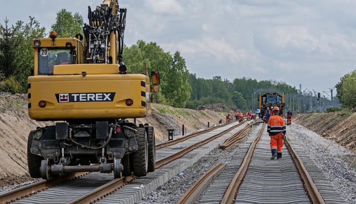 Małopolska opracuje studium transportowe dla obszarów przy linii Podłęże – Piekiełko