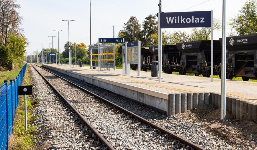 9 miejscowości na Lubelszczyźnie z nowymi peronami