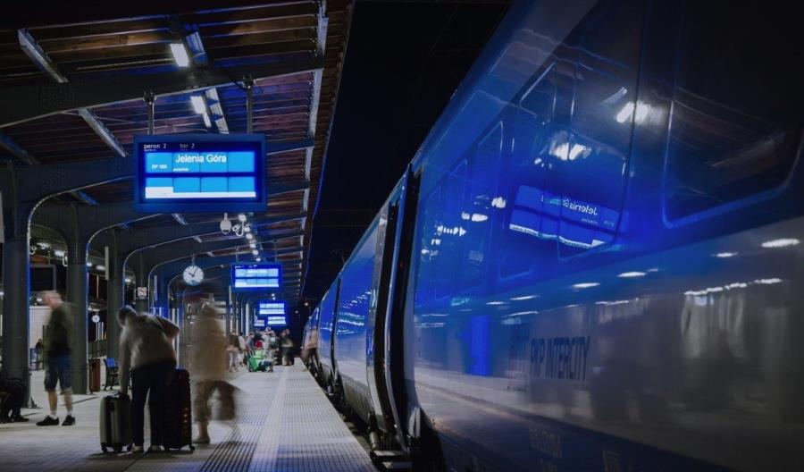 KZŁ Bydgoszcz uruchomił SDIP zintegrowany z CSDIP PKP PLK