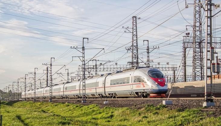 Budowa linii Moskwa – Kazań: Rosja ma jednak wątpliwości