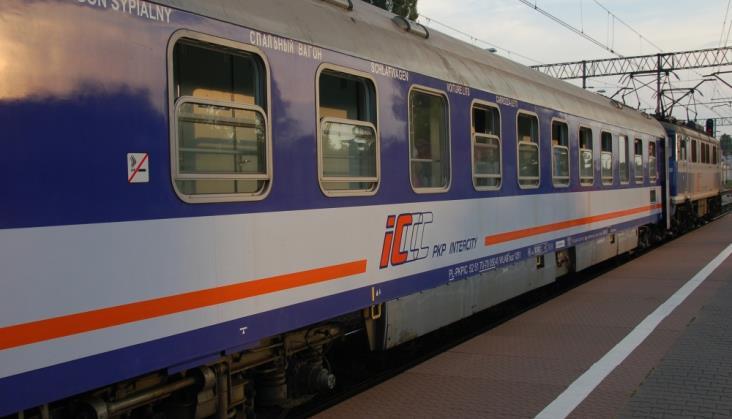 Lublin bez codziennych pociągów nocnych