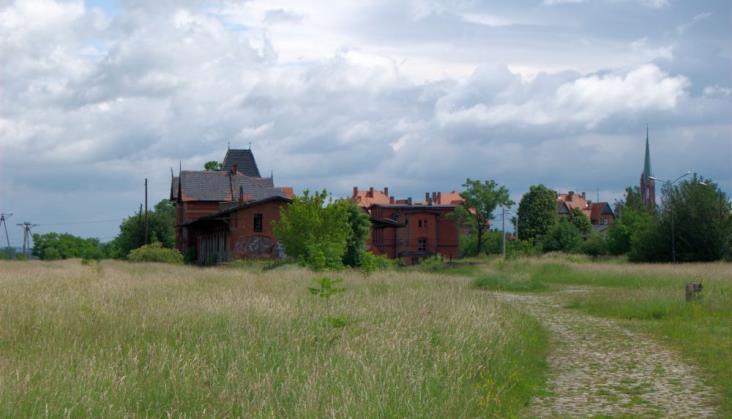 Miesiąc po przejęciu linii 341 Dolny Śląsk już ogłasza przetarg na jej remont