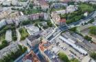 Wrocław unieważnia przetarg na dokończenie tramwaju na Hubskiej