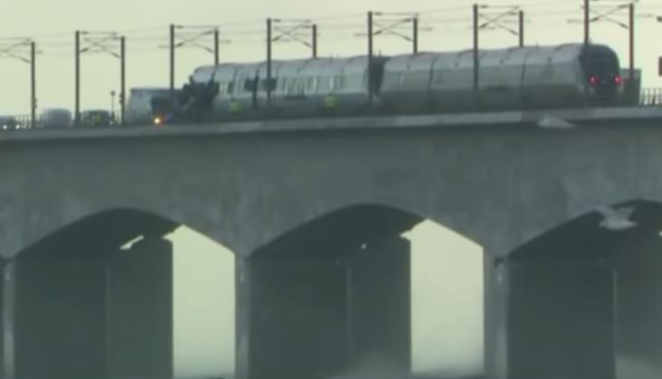 Katastrofa kolejowa w Danii. Jakie są wnioski z wypadku?