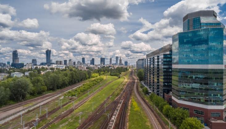 Urząd Transportu Kolejowego podsumował działalność w 2018 roku