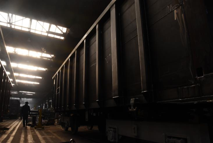 Wagony Świdnica największym eksporterem taboru w Polsce