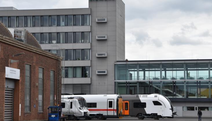 Nie będzie połączenia Alstomu z Siemensem Mobility. Komisja Europejska blokuje fuzję