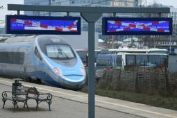 Bezpieczeństwo kolejowe: nie warto ryzykować, warto analizować ryzyko