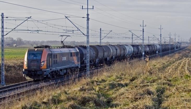Industrial Division ogłasza przetarg na nowe lokomotywy