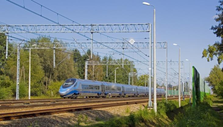 Ruszył przetarg na projekt i uruchomienie ERTMS/ETCS poziomu 2. na CMK