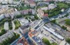 Wrocław: Kto dokończy Hubską? Brakuje 6 mln zł
