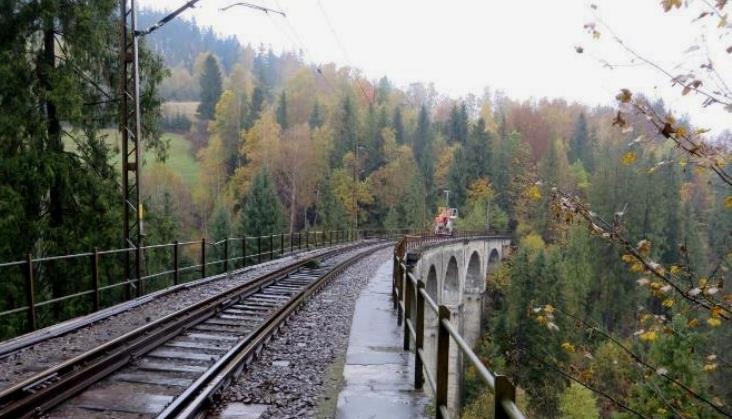 Znamy oferty na modernizację linii do Wisły