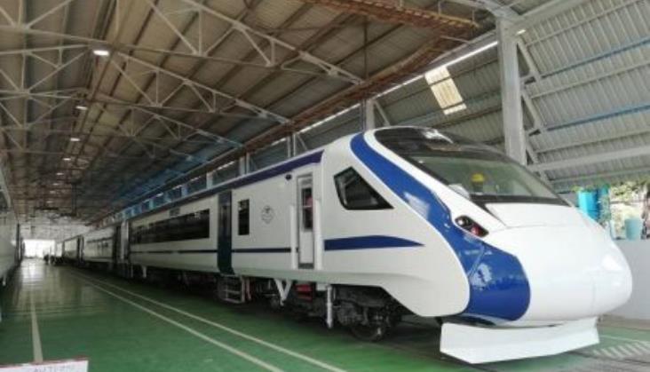 Indie: Vande Bharat Express – krok w stronę kolei dużych prędkości [aktualizacja]