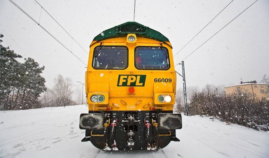Freightliner PL rośnie z mocą