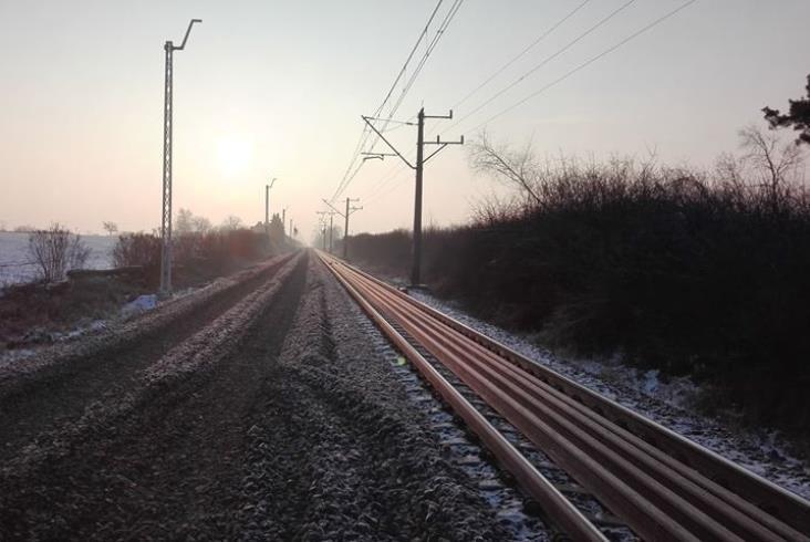 Budimex modernizuje magistralę E59 między Rokietnicą a Wronkami [zdjęcia]