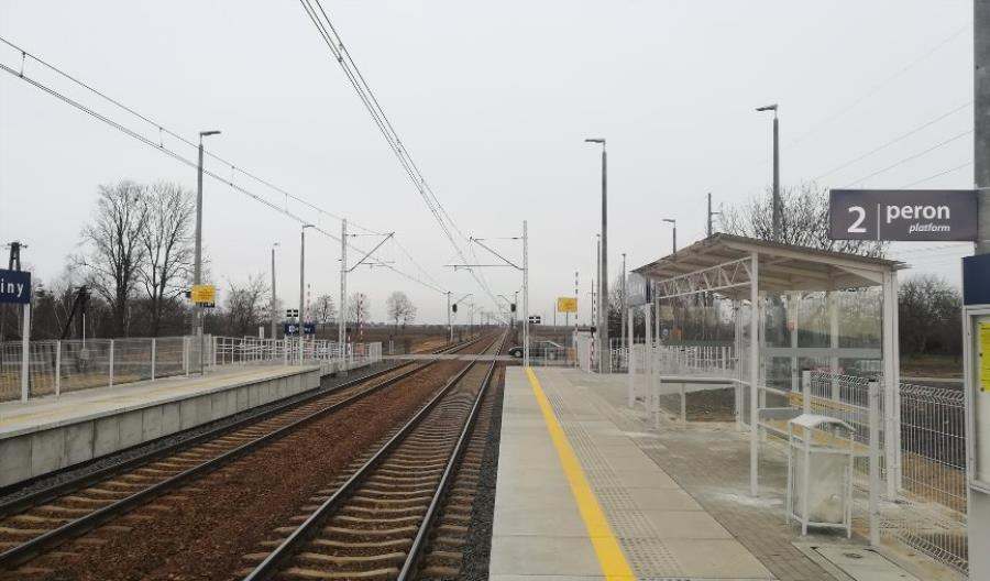 Kolejny kontrakt PLK na prace na odcinku Rzeszów – Przemyśl