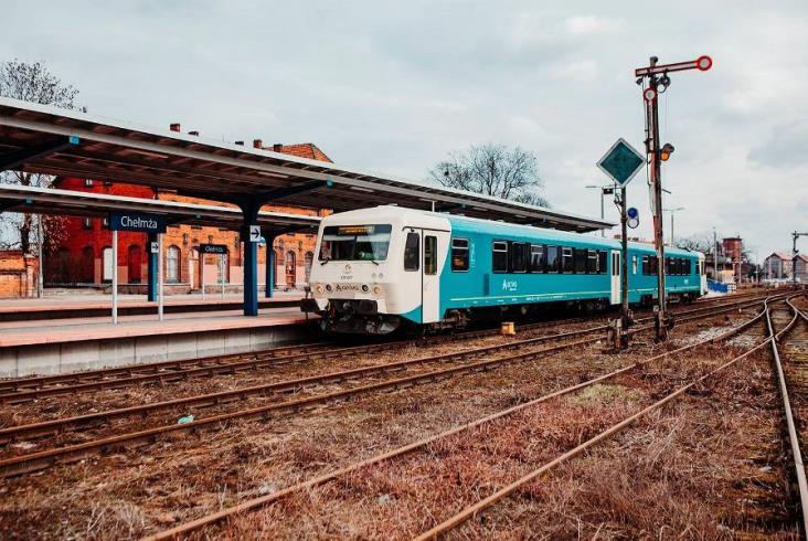 Kolejny VT628 w barwach Arrivy