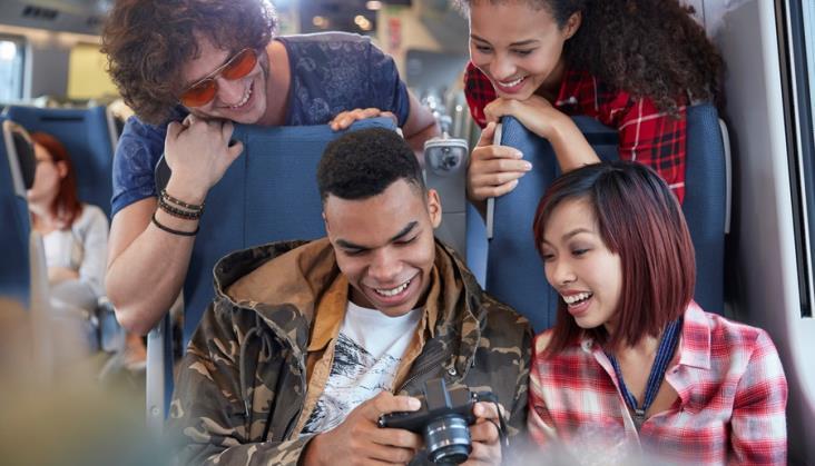 Koleją przez Europę – wiosną bilety Interrail 10% taniej