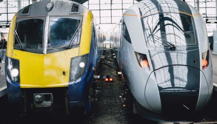 Wielka Brytania: Pięć składów Hitachi dla prywatnego operatora