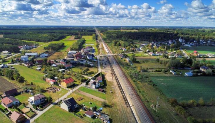 Rail Baltica znów fazowana. Na dokończenie linii potrzeba miliardów