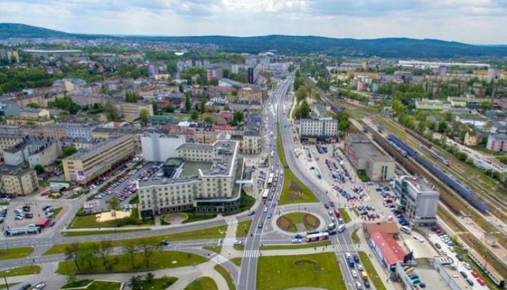 Nie będzie modernizacji linii 8 do Kielc w tej perspektywie unijnej
