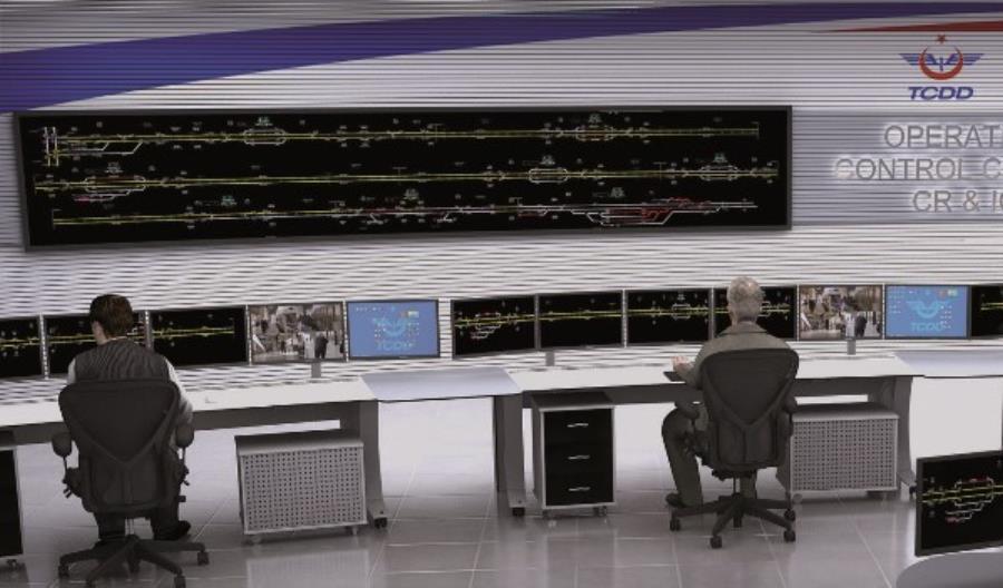 Siemens dostarczył technologię dla linii Marmaray w Turcji