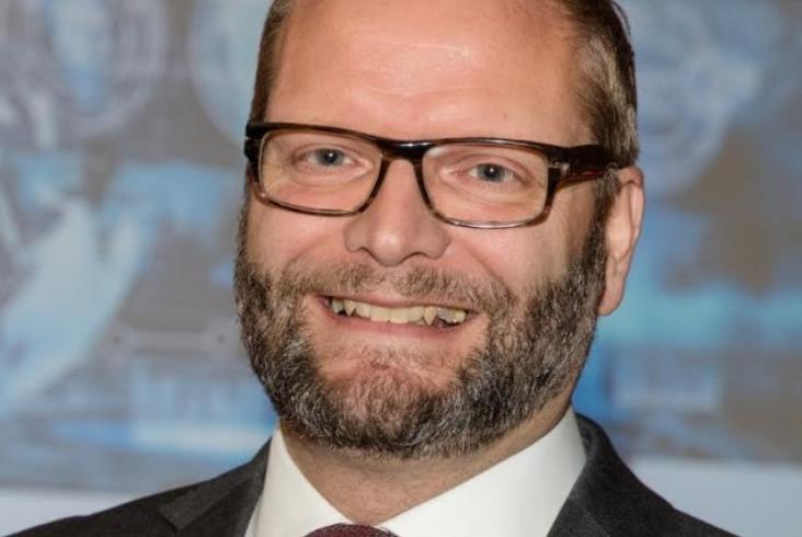 Steffen Bobsien prezesem DB Cargo Polska