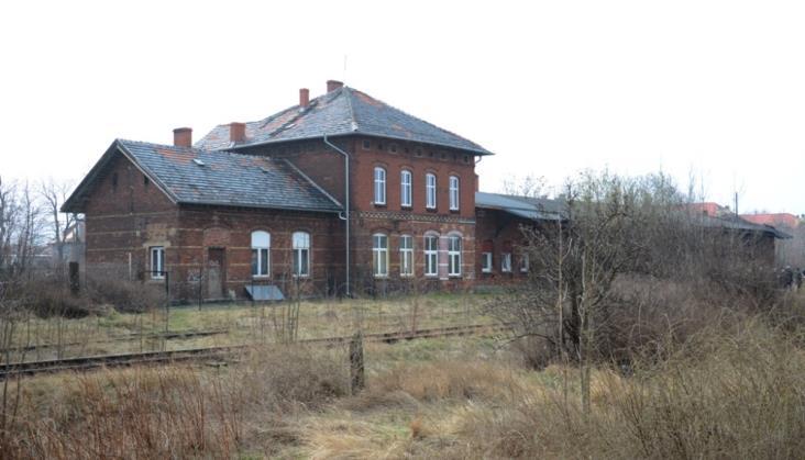 Rusza rewitalizacja linii kolejowej Bielawa – Dzierżoniów. Pociągi wrócą we wrześniu