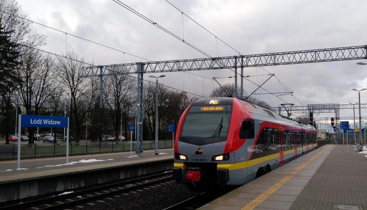 ŁKA: Więcej pociągów do Warszawy, tańsze bilety powrotne