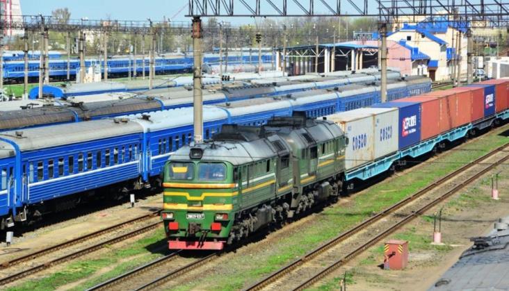 Szef Kolei Białoruskich: Transport towarów w Europie za wolny. Będą nowe przejścia z Polską
