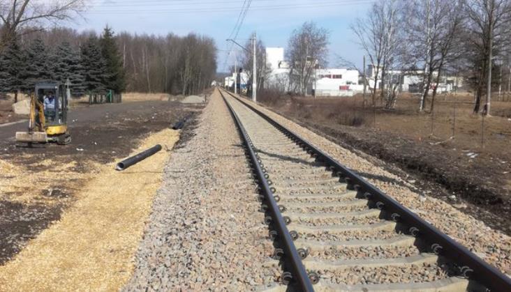 Linia 97: PNiUIK ze zleceniem na prace dodatkowe